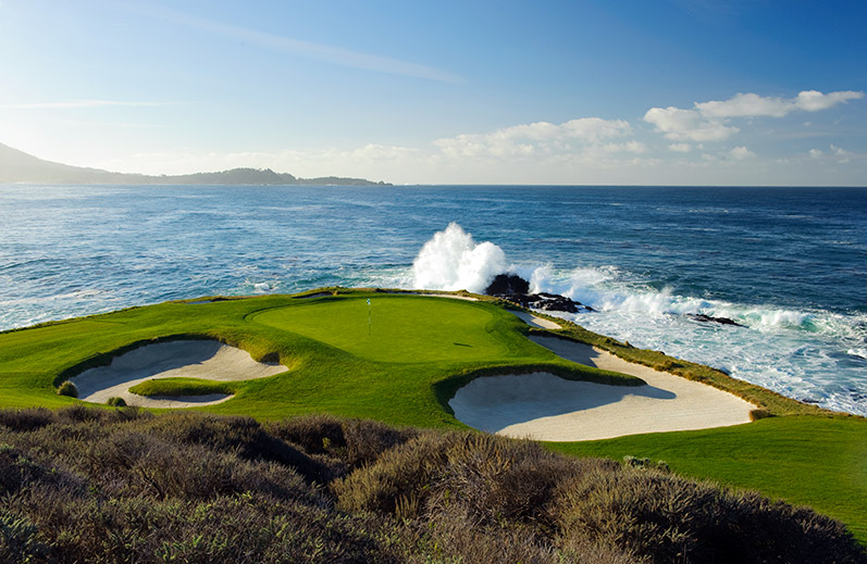 Readers' Choice 2015: Top 20 Golf Resorts