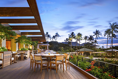 Four Seasons Resort Lanai City Hawaii Private