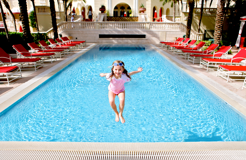 Best Family Resorts: Readers' Choice Awards 2016