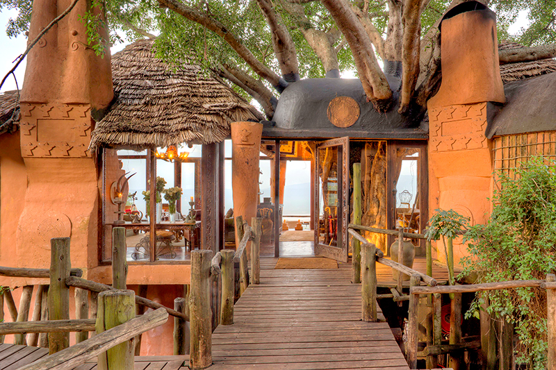 Best Safari Lodges & Camps: Readers' Choice Awards 2016
