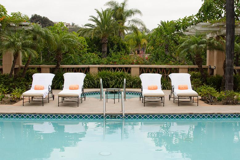 Rancho Valencia Resort Restaurant Menu