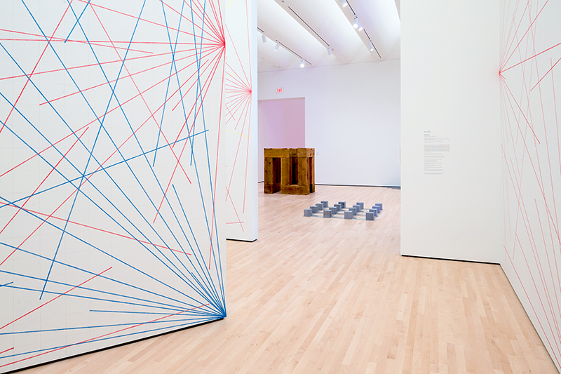 The Fisher Collection's <em>Pop, Minimal, and Figurative Art</em> exhibit at SFMOMA - © Iwan Baan / Courtesy SFMOMA