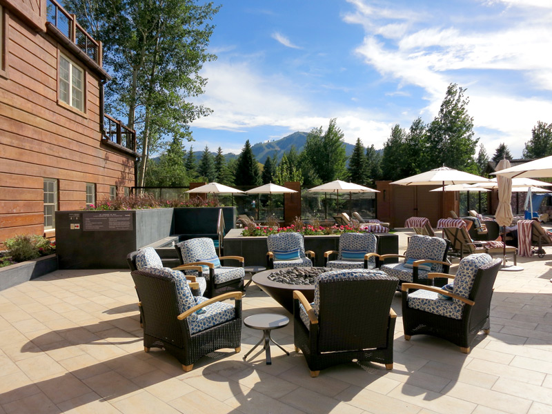 Sun Valley Lodge Review
