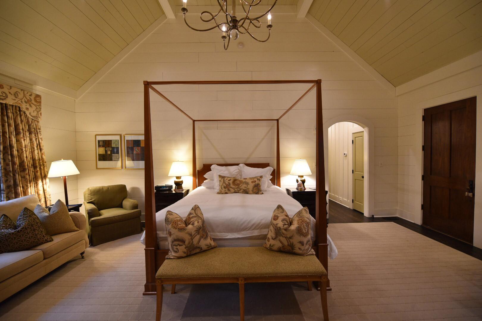 Blackberry Farm Bedroom   Photo Courtesy Of Marcus Johnson