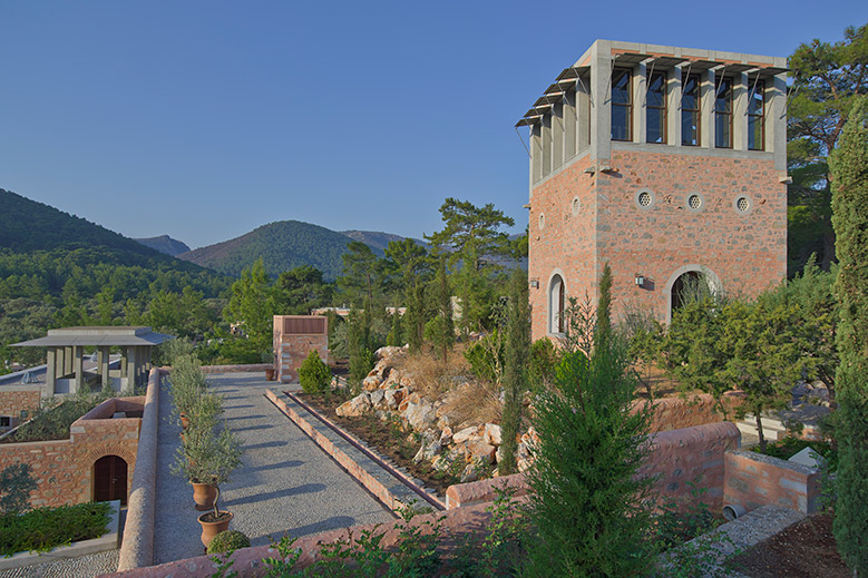 2013 Grand Awards: Amanruya, Turkey