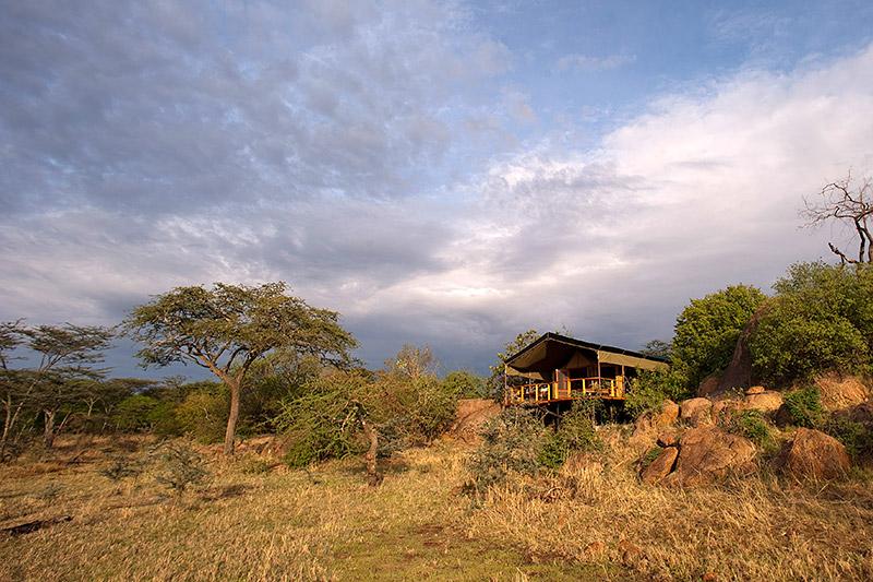 Sanctuary Kusini, Tanzania
