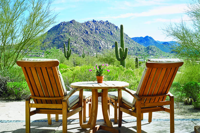 Guest Pinner: Four Seasons Resort Scottsdale at Troon North
