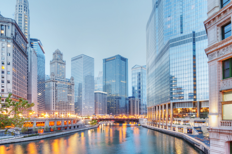 The peninsula chicago luxury hotel in chicago illinois for Top luxury hotels in chicago