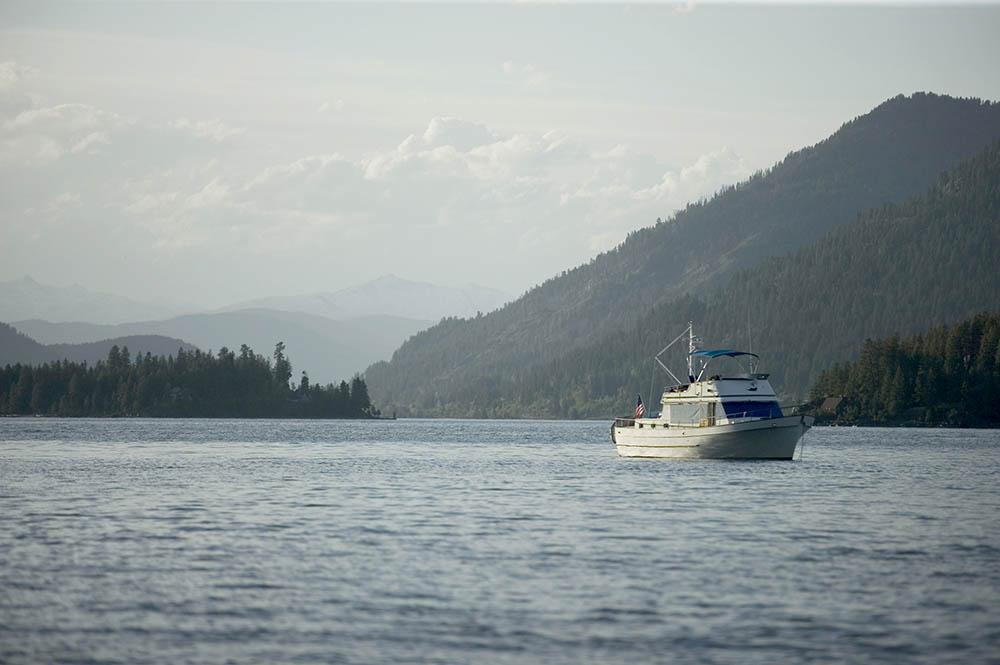 deep sea fishing in alaska