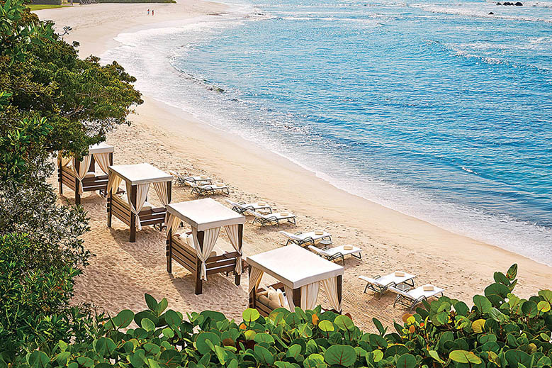 Just Back From | Four Seasons Punta Mita