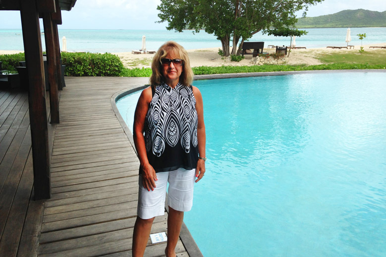 Meet Travel Advisor Bonnie Minutillo