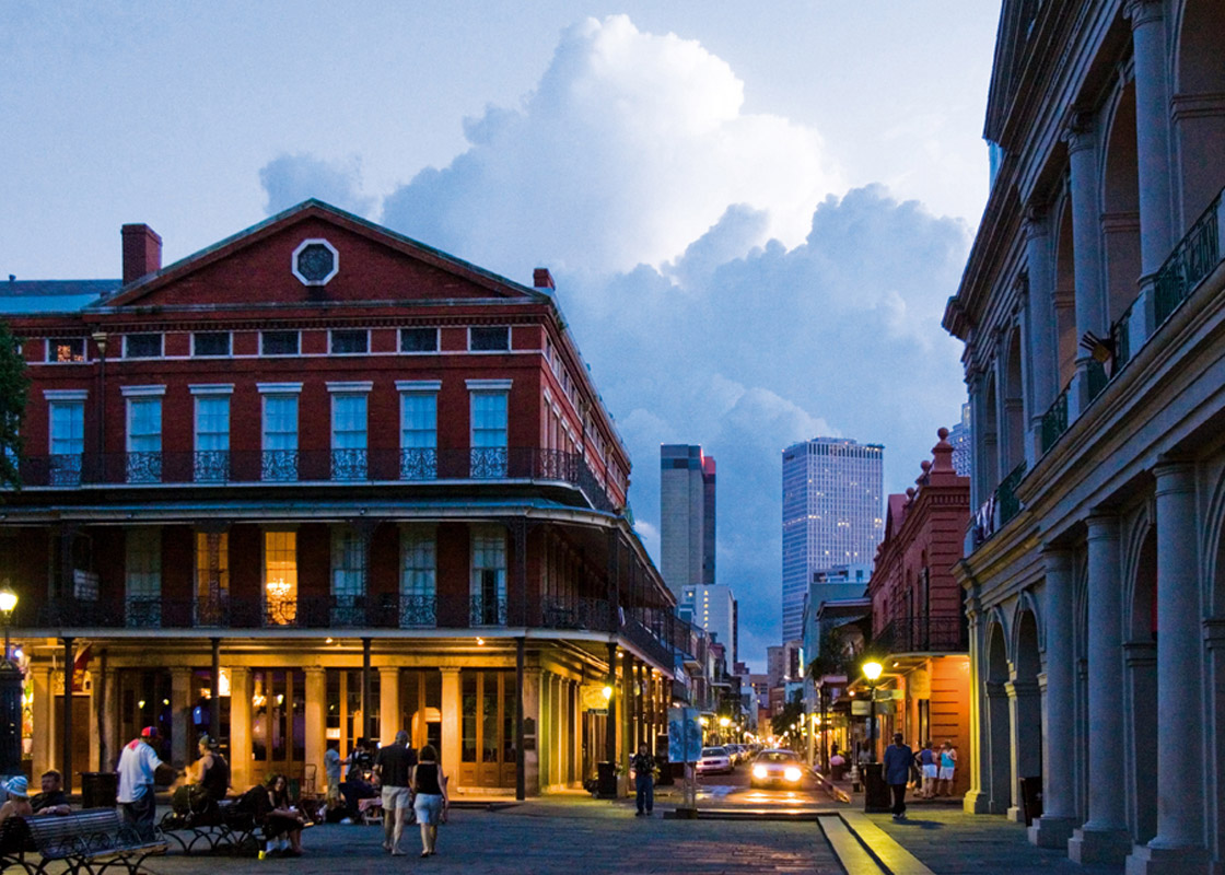 new orleans travel guide what to see eat and do where to stay and more. Black Bedroom Furniture Sets. Home Design Ideas