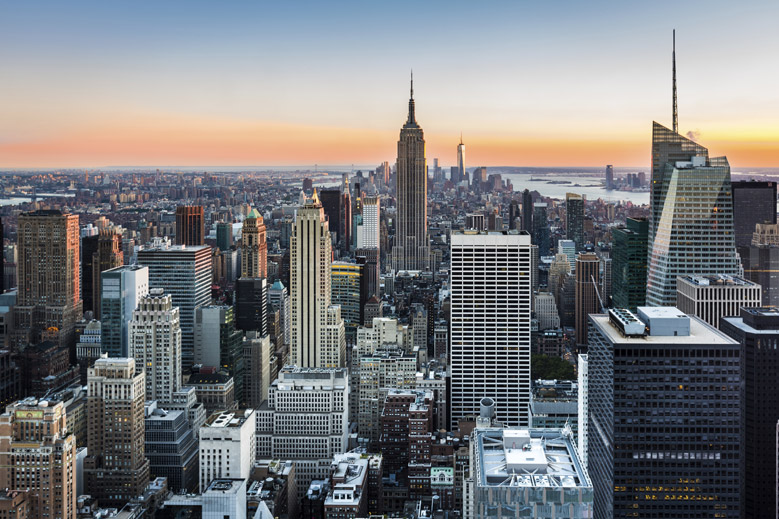 City Guide: New York