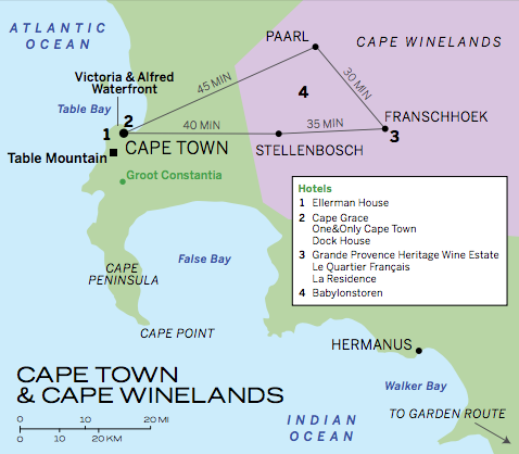 Cape town travel guide 2015 where to eat stay and shop for Cape town travel guide