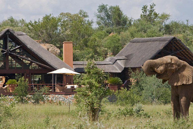 2013 Grand Awards: Mateya Safari Lodge, South Africa