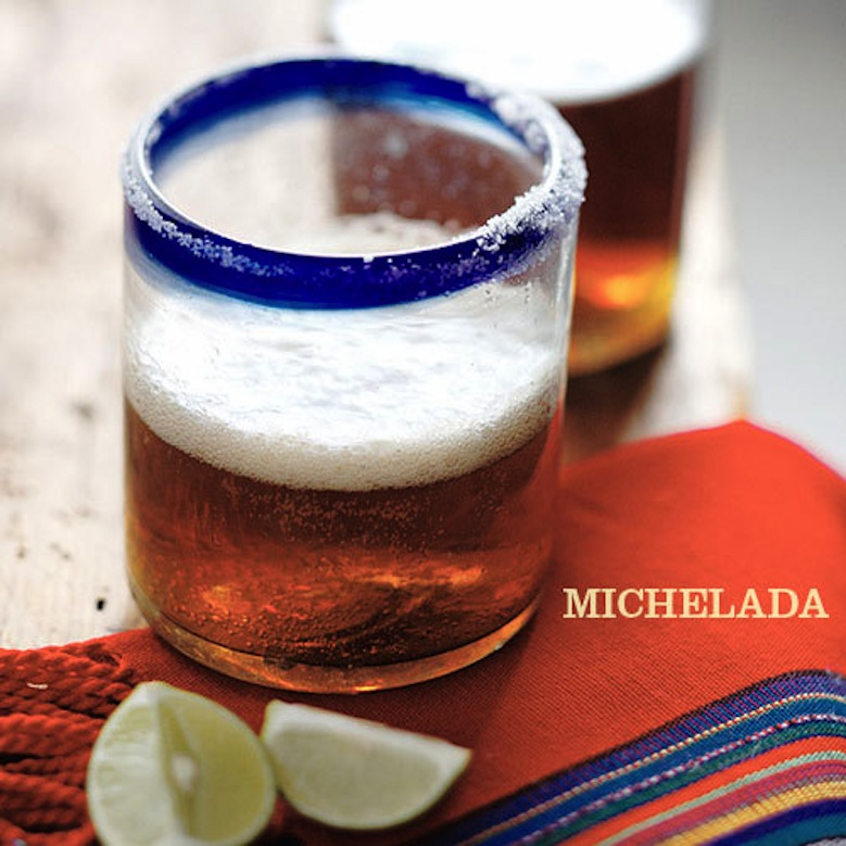 The Michelada: A Summer Beer Cocktail | Blog | Andrew Harper Travel