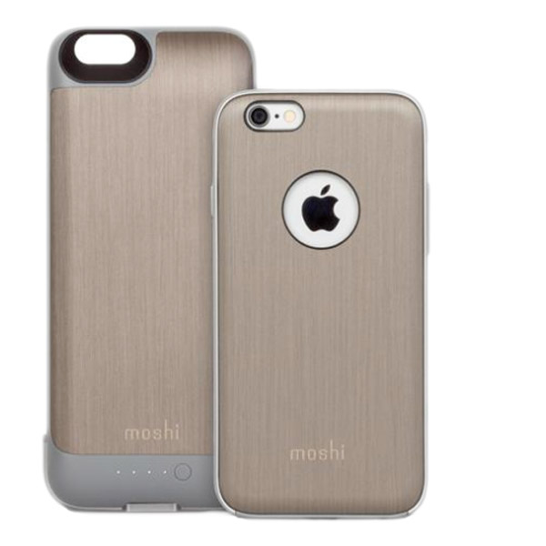 Moshi iGlaze ion battery and case $99.95