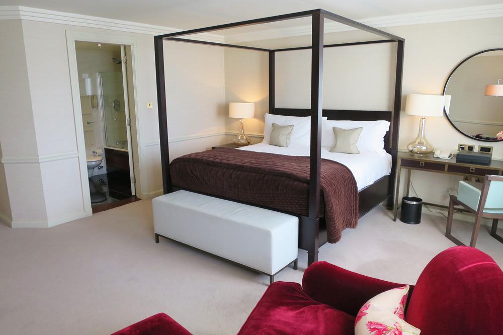 Luxury Suite at The Westbury