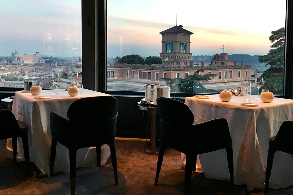 Exceptional Rome Hotels | Hideaway Report | Andrew Harper