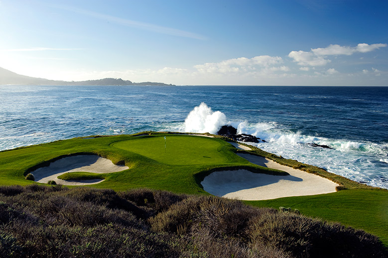 Pebble Beach: Revisiting a Classic Golf Retreat