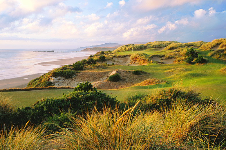 Reader Survey 2013: Top 20 Golf Resorts