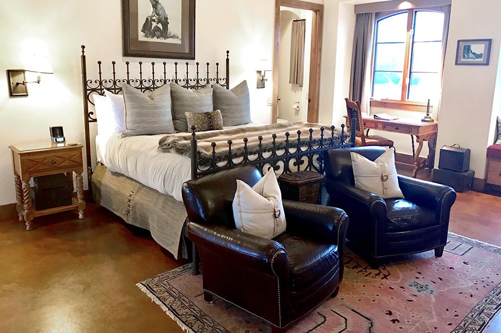 Rural Luxury At The Inn At Dos Brisas Hideaway Report