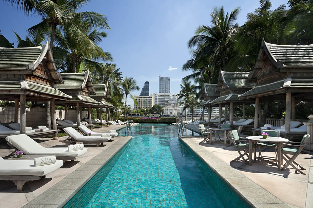 Photo courtesy of The Peninsula Bangkok.