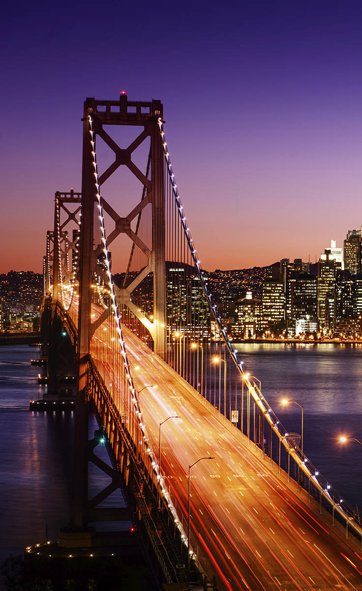 Travel Guide To San Francisco Amp The Wine Country