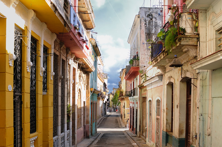 Cuba: How Luxury Travelers Can Visit Now
