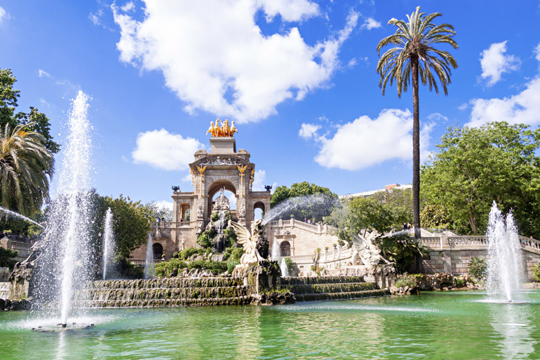 City Guide: Barcelona
