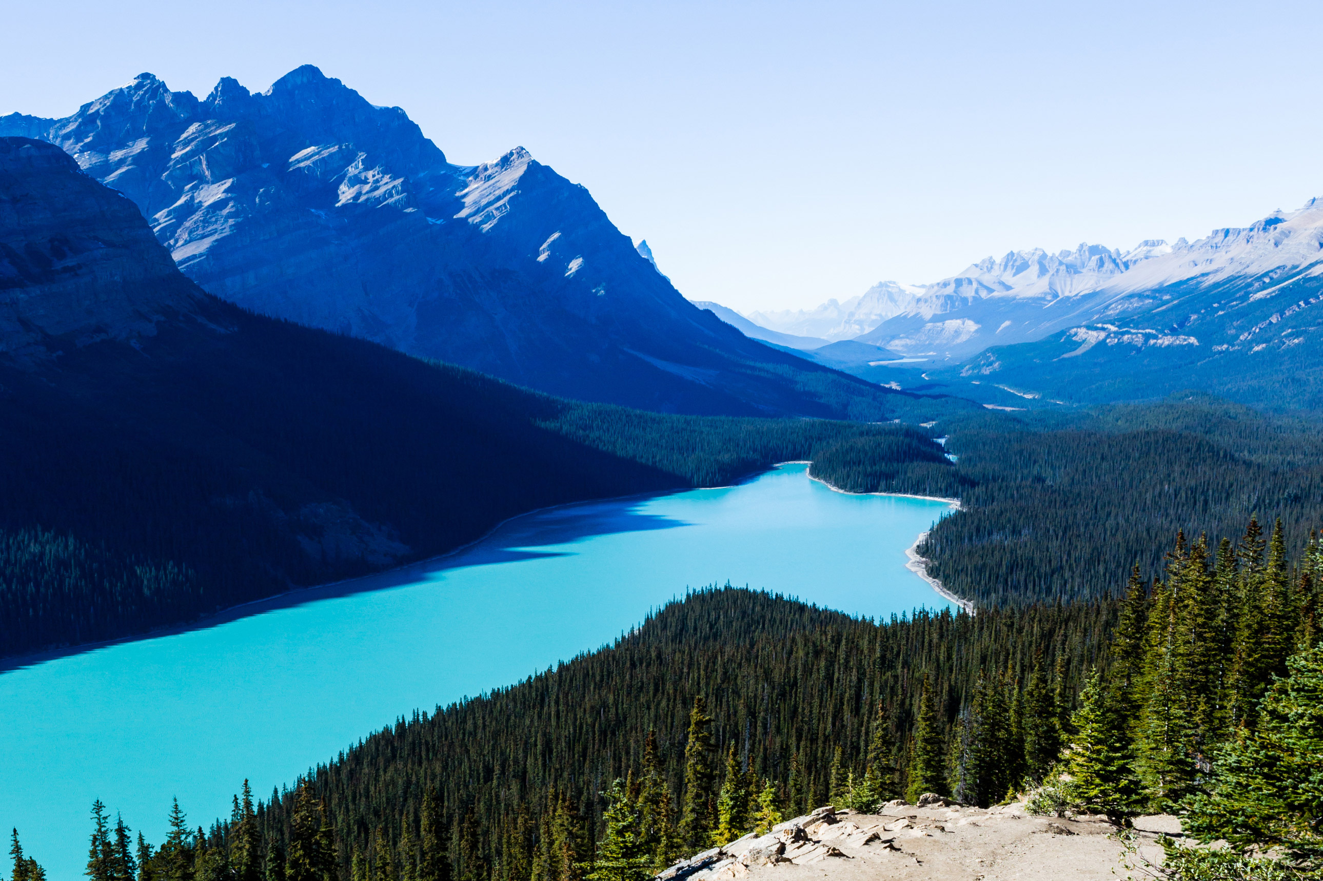 Ohhh, Canada! 16 Great Reasons to Head North
