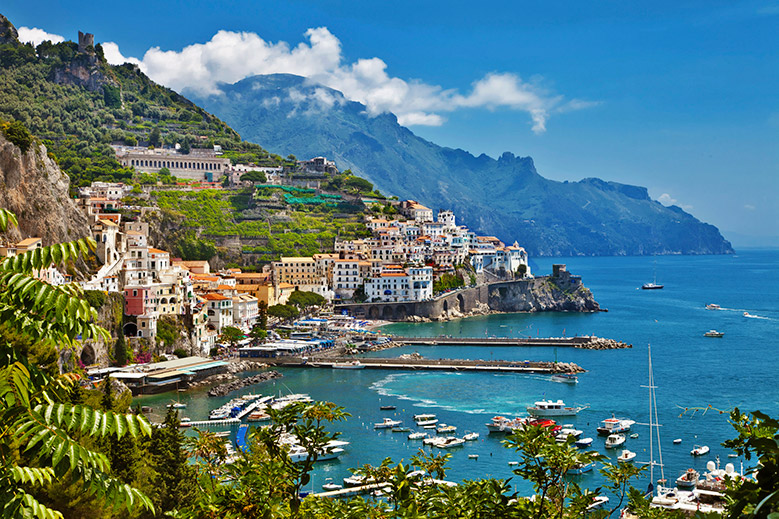 What to Reserve Right Now: Amalfi