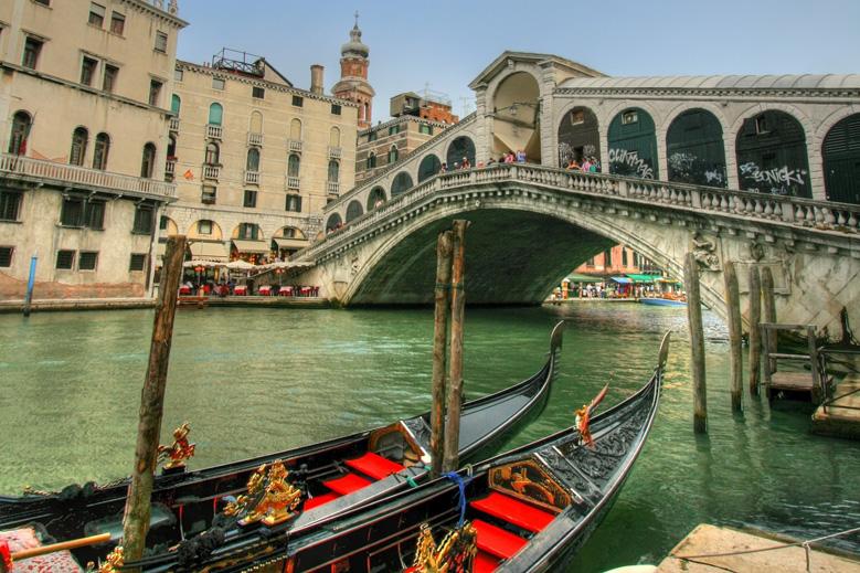 travel city guides venice basics
