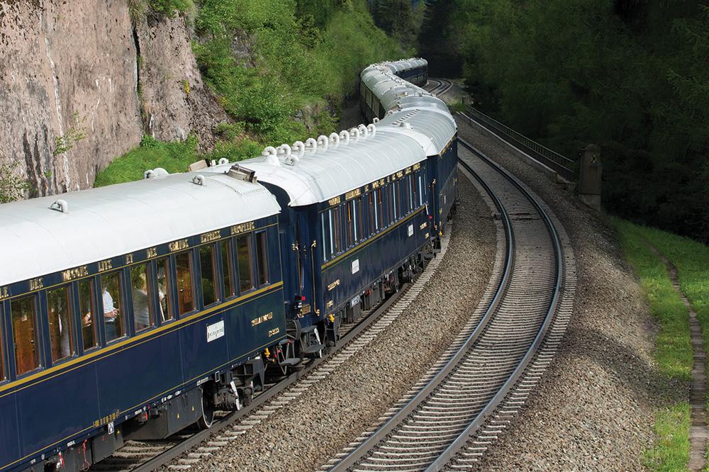 9 Luxury Train Trips Great Rail Journeys Andrew Harper