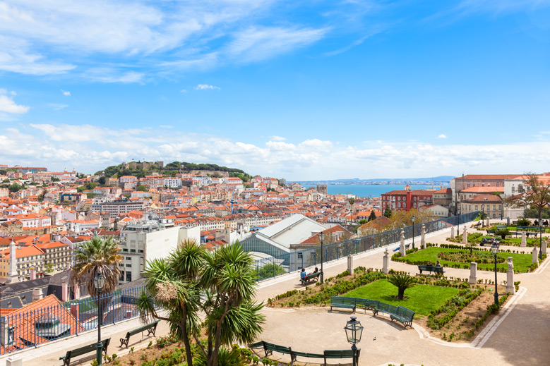 Video: Lisbon's Heritage Hotels