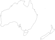 Australia, NZ & South Pacific