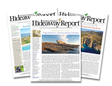 The Hideaway Report