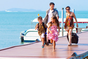 Family Vacations | Travel Advisors
