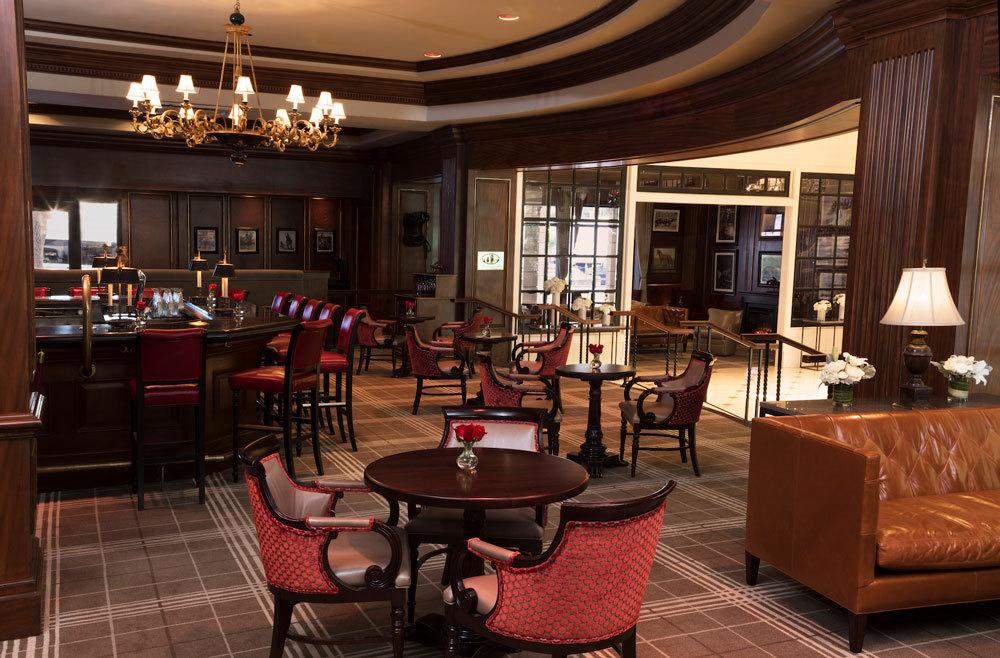 Charleston Tea Room