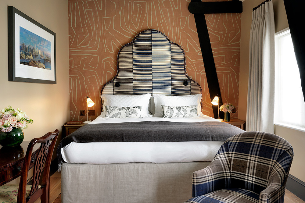 the stafford london luxury hotel in london england. Black Bedroom Furniture Sets. Home Design Ideas