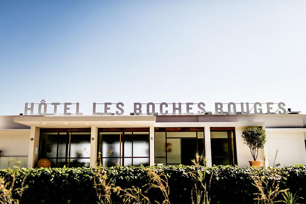 H tel les roches rouges cote d 39 azur hotel andrew harper - Hotel les roches rouges ...