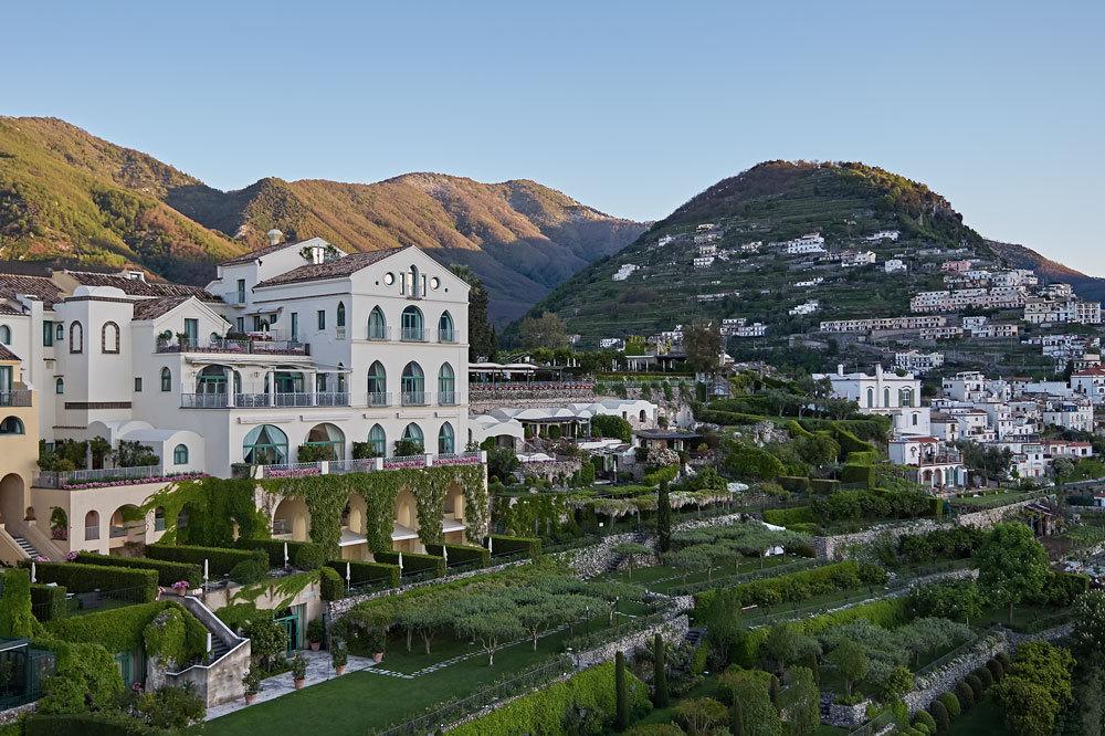 Belmond hotel caruso luxury hotel in amalfi coast italy for Hotel luxury amalfi