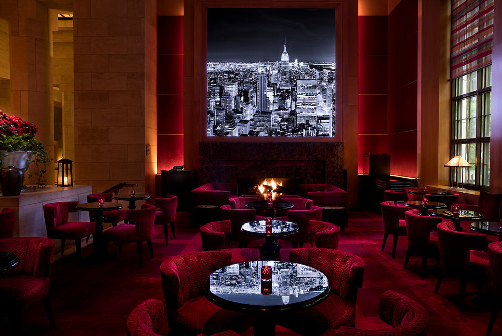 Ty Bar at Four Seasons New York in New York, New York, United States