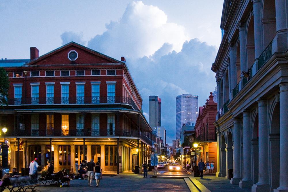 New Orleans Weekend Getaway | Itinerary | Andrew Harper Travel