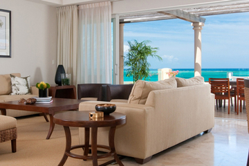 Grace Bay Club - Four Nights in a Penthouse Villa Suite