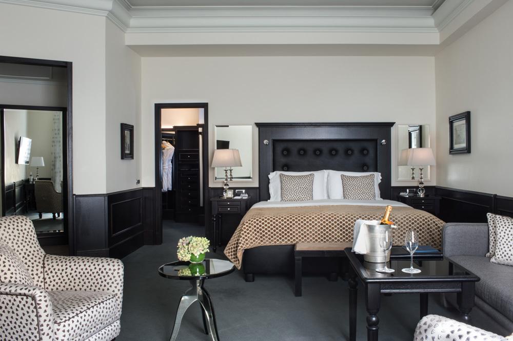 Hassler Roma | Luxury Hotel in Rome Italy
