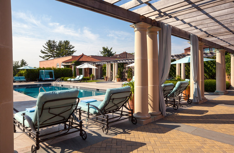 Glenmere Luxury Hotel In Long Island And Hudson Valley