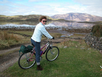 Airds Hotel Activity Biking