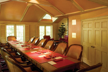 Homestead Inn Board Room