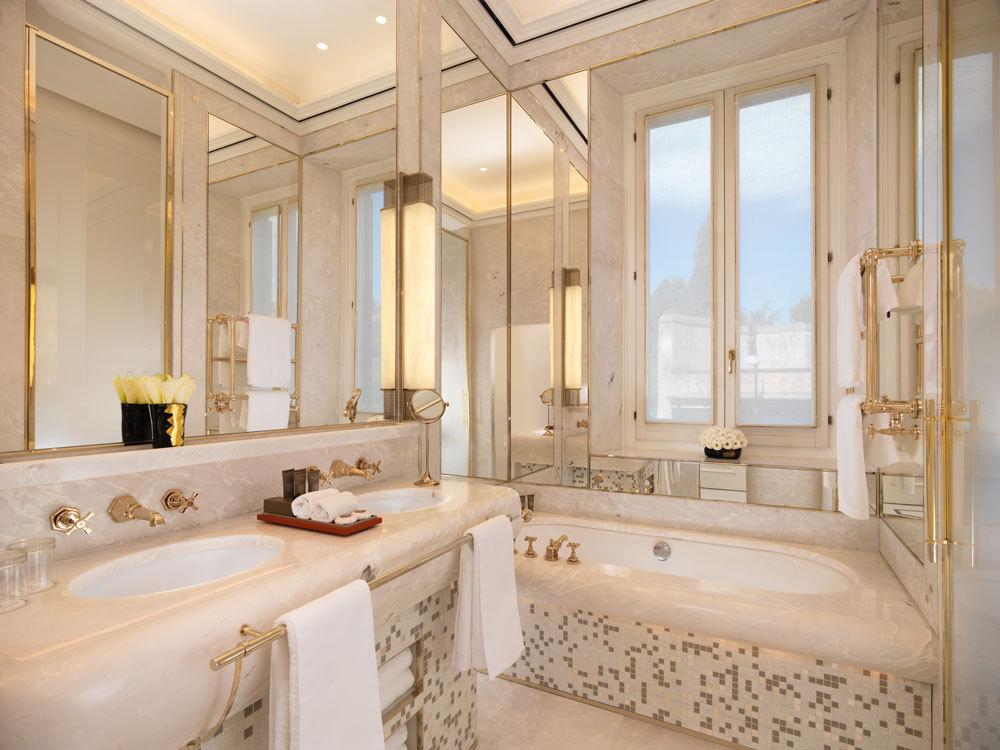 Hotel eden luxury hotel in rome italy - Hotel eden en roma ...